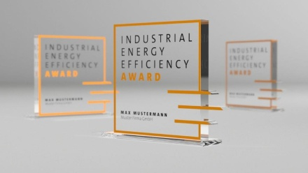 Deutsche Messe schreibt Industrial Energy Efficiency Award aus